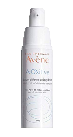 Eau Thermale Vitamin E Oil with vitamin C by Avene