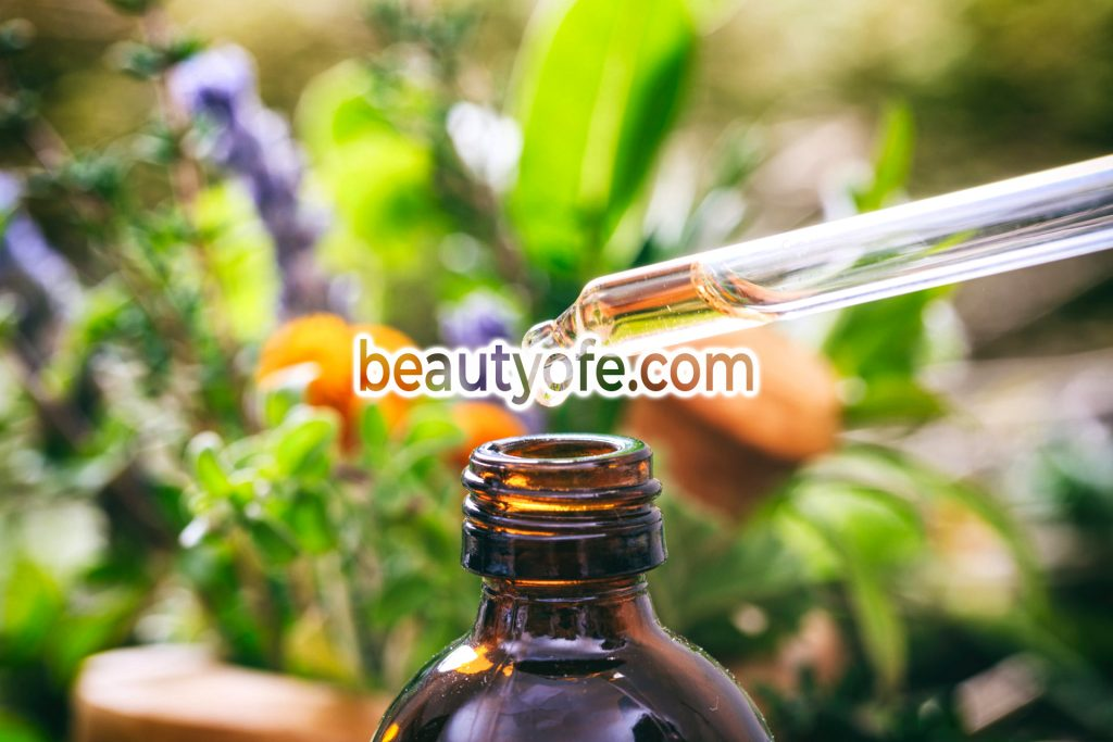 How to Make Vitamin E Oil cover