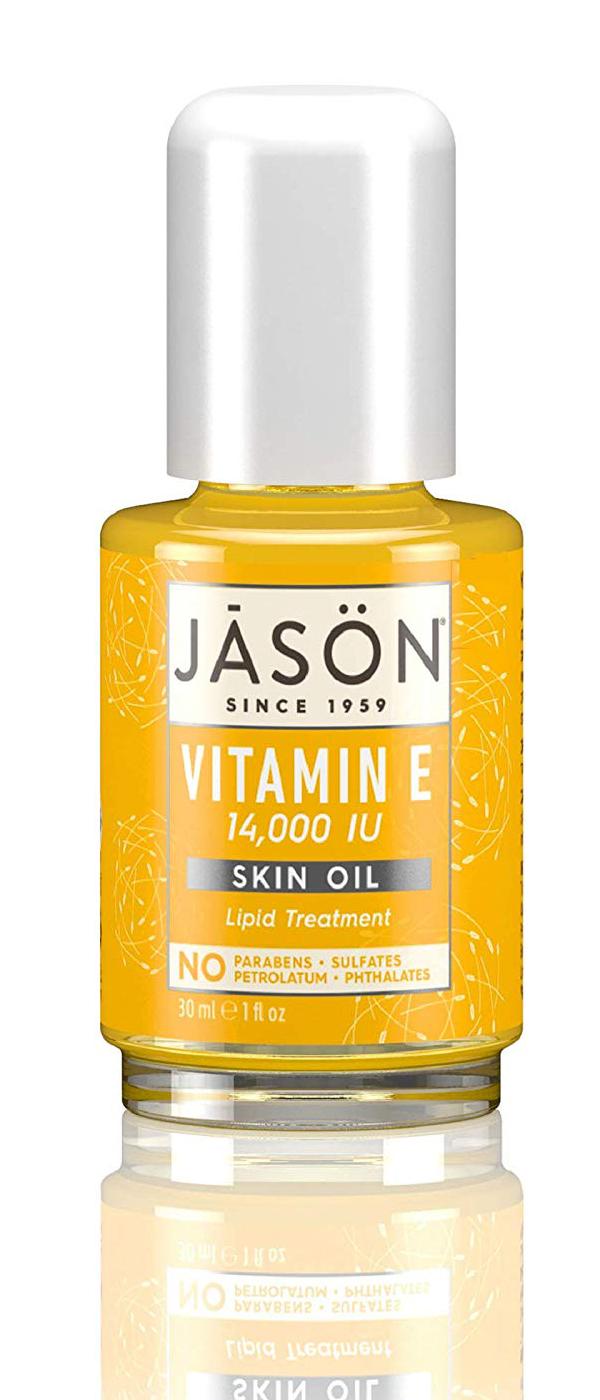 Jason Vitamin E Oil 14000 IU