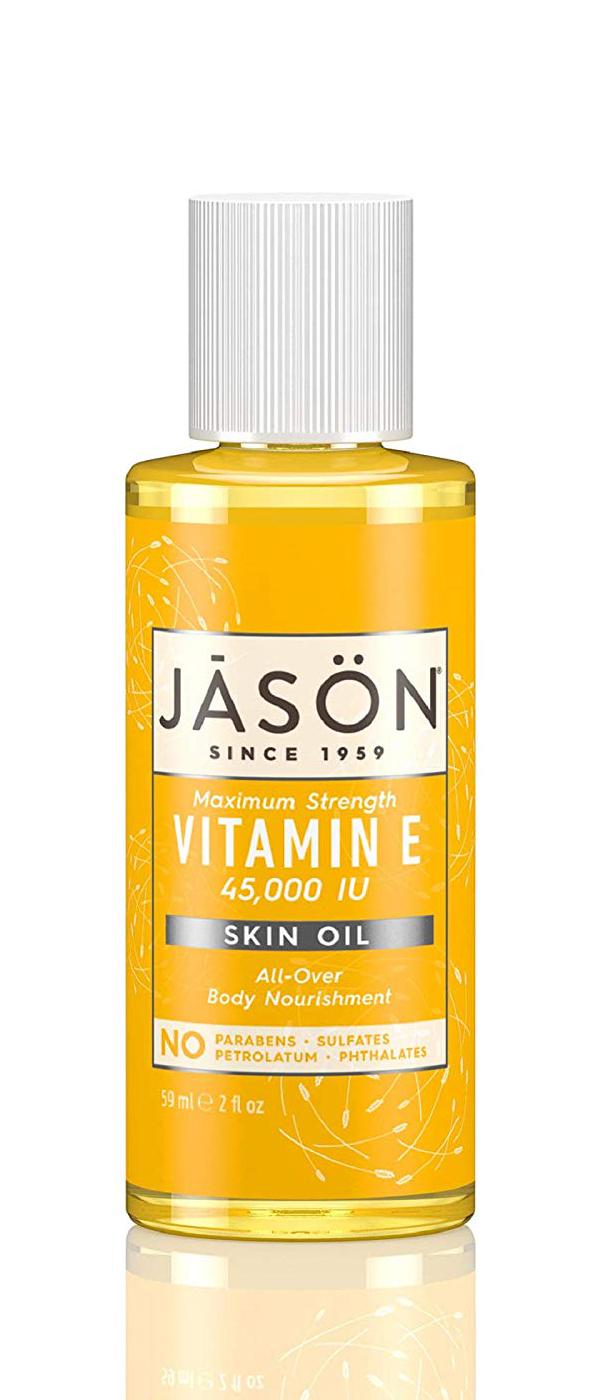 Jason Vitamin E Oil 45000 IU
