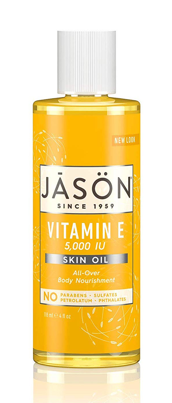 Jason Vitamin E Oil 5000 IU