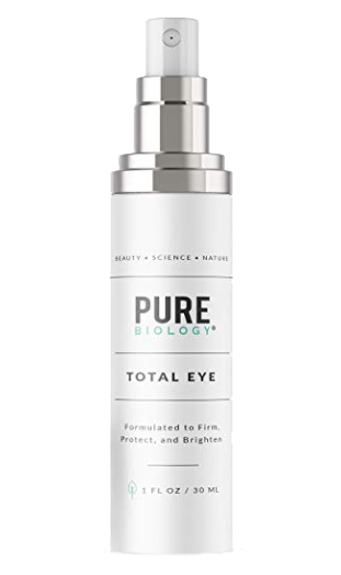 Vitamin E oil with Vitamin C by Pure Biology