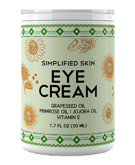 Simplified Skin Vitamin E Eye Cream