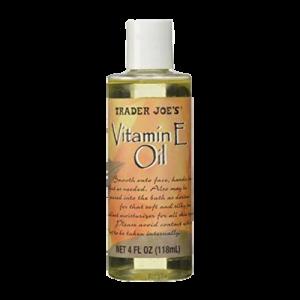 Trader Joe's Vitamin E Oil