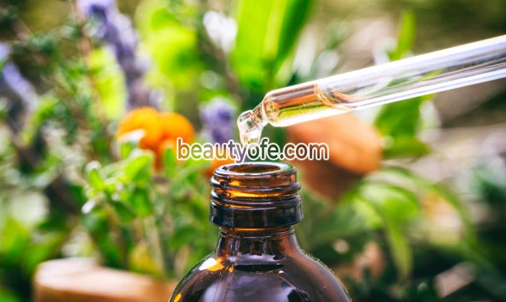 Vitamin E Oil cover