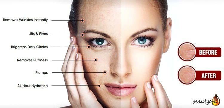 Vitamin E Oil Face Benefits