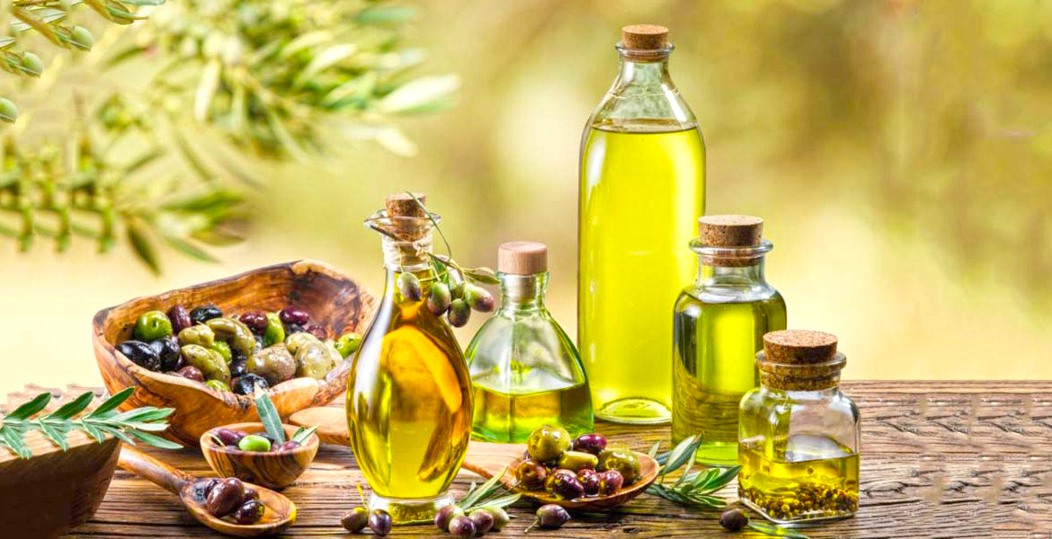 Vitamin E oil food supplements