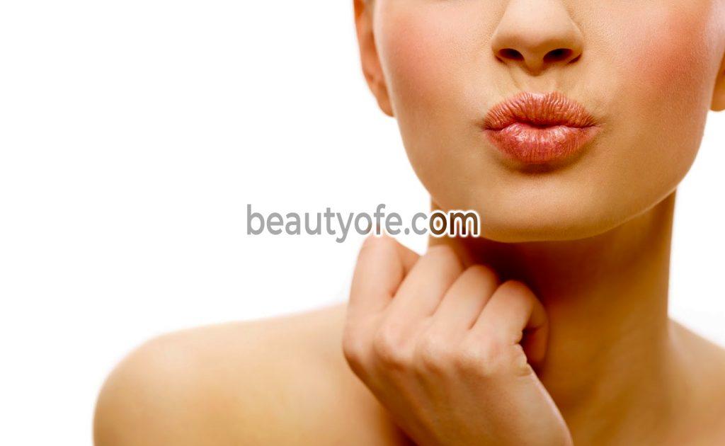 Vitamin E oil lips benefits