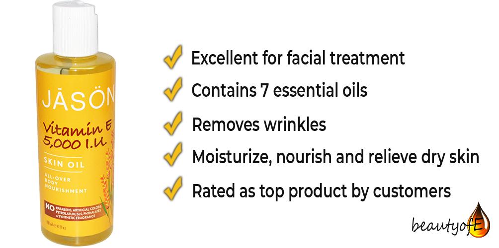 Where to Buy Vitamin E Oil